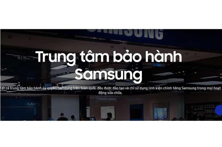 thay màn hình tivi samsung bị vỡ tại nhà